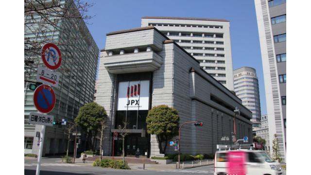 IPO後下落トレンドが続く東証1部大型銘柄