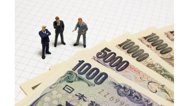 東証一部時価総額670兆円