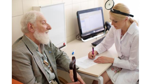 医療費と運用費