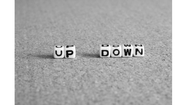 最新有料メルマガから「業績伸長の理由を確認していれば下げをチャンスに変えられる」