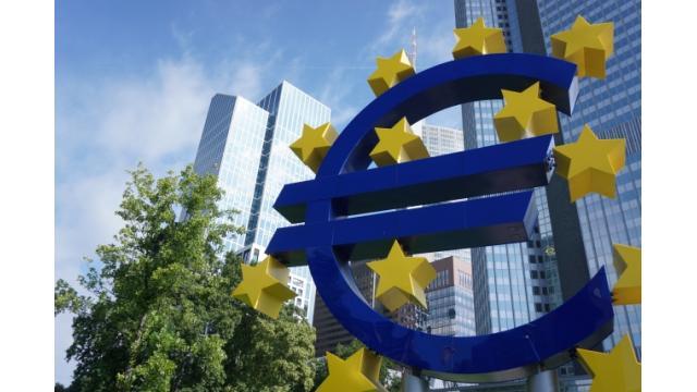 為替市場動向~心配な欧州景気鈍化~