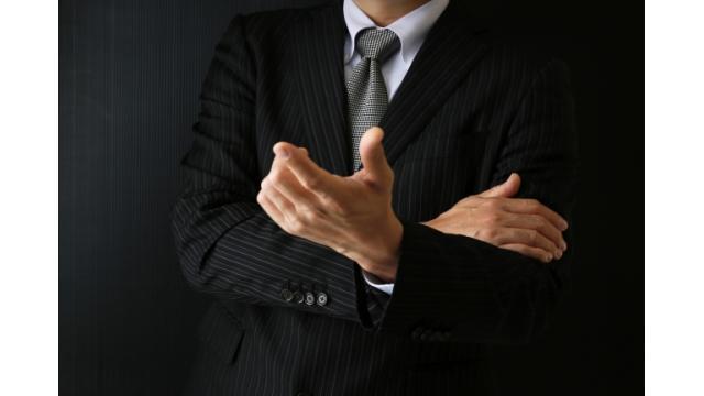 上場企業は株のエンターテイナー 経営者は株価のプロデューサー