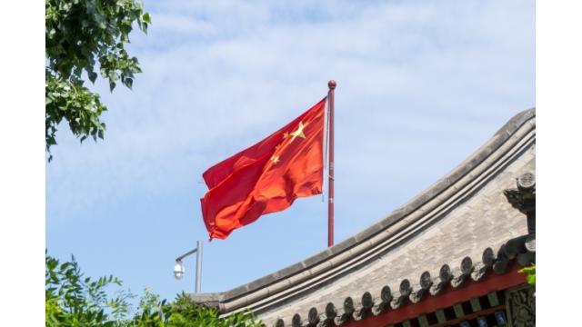 中国の踏ん張りどころ