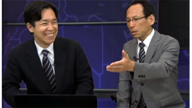 鈴木一之氏との対談