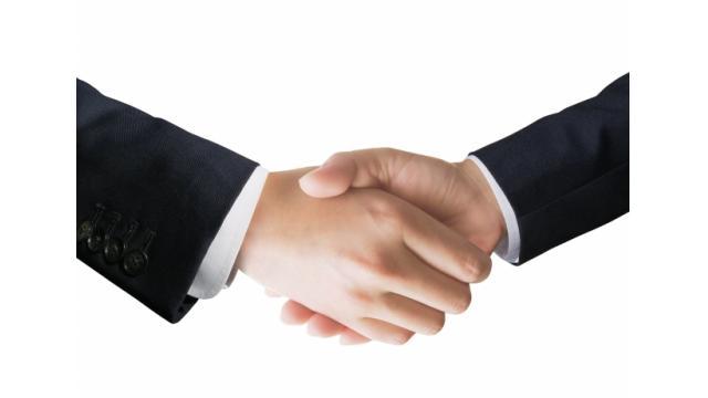 本日の事業提携発表をどう見るか