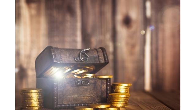 株の玉手箱 理由なく売られ、市場の評価不足に注目