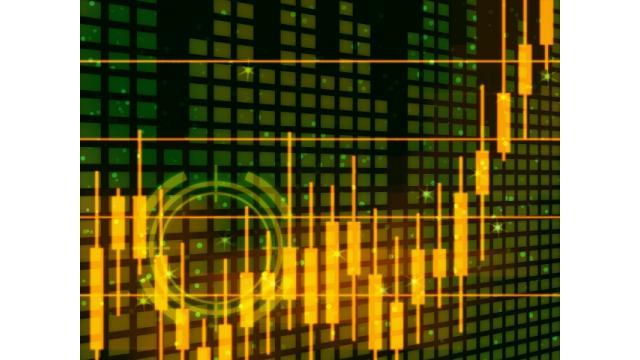 株価の変動は投資家心理の表れ