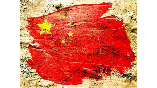中国製品不買運動