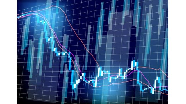 大地震と株の暴落は忘れた頃にやってくる