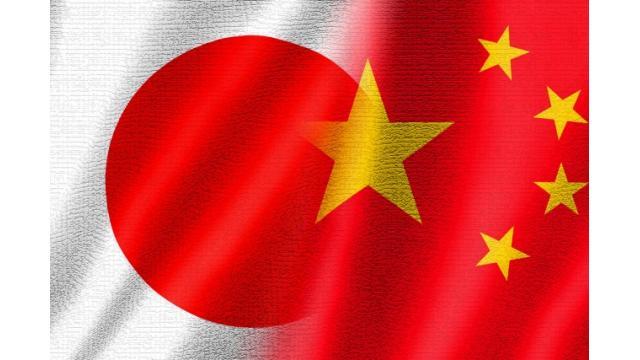 緊迫化する尖閣諸島と脱中国