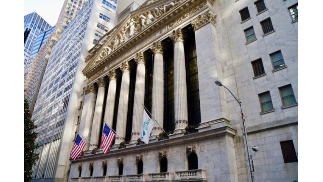 米国株式市場の行方