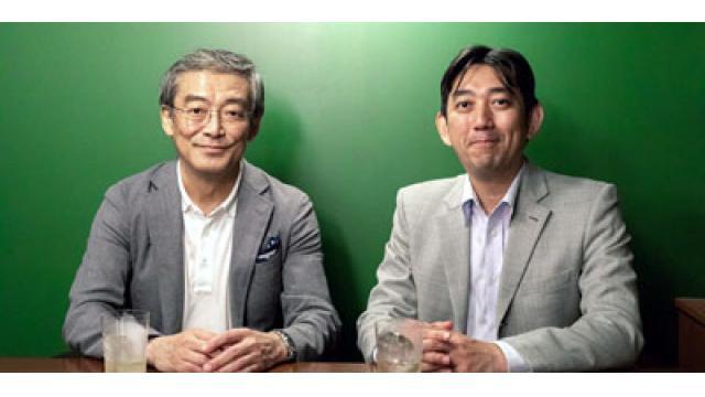 山崎元さんと考える 善良なFPは、あなたの資産を正しく導く。-前編
