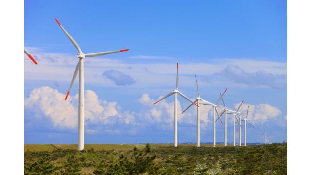 再生可能エネルギー関連銘柄は買いか?