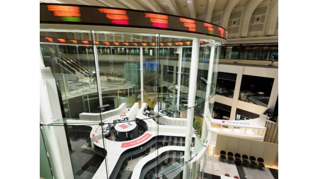 株式市場はどこに向かう?