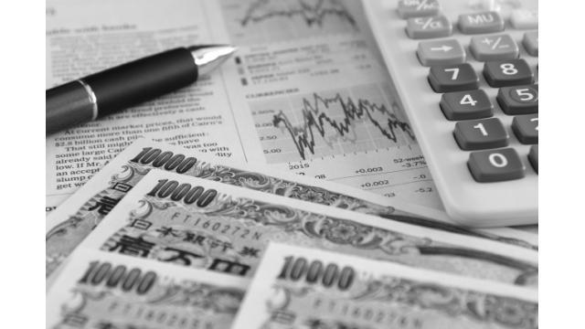 先行投資企業もバリュー銘柄も嵩上げ相場に乗る