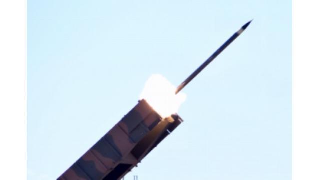 米軍、落下物専用迎撃ミサイル配備へ 「ファー」監視員も検討