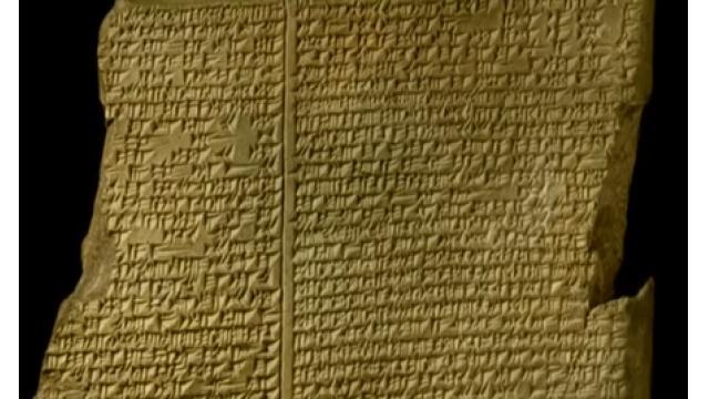 公文書記録、粘土板への移行を検討 政府