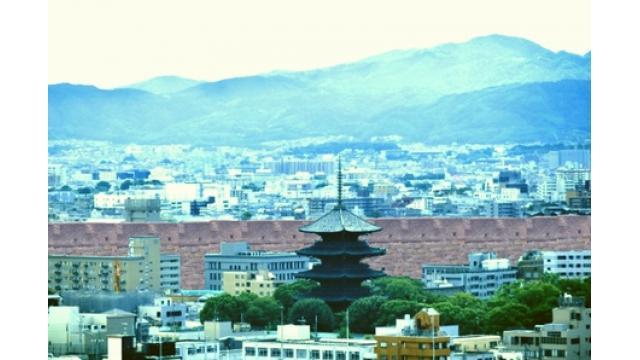 「よそさん」防ぐ壁建設を 市民団体が構想発表 京都