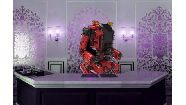 完全無人ロボットホテルが休業 従業員が一斉脱走 米