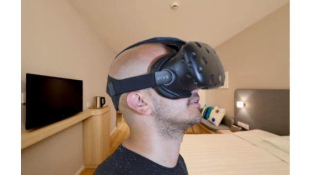 受刑者の処遇、疑似的に改善 仮想独房「VR房」を開発