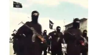イスラム国、スマホアプリ「死体時計」をリリース