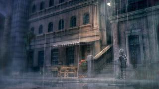 「夜、雨の街、迷子」—— 1500円なのに世界観の描写がひたすら良質なPS3新作ゲーム『rain』が素晴らしい