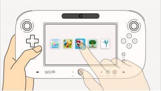 『Wii U GamePad』で高速起動できるメニューを実装予定 体感として半分以下の起動速度