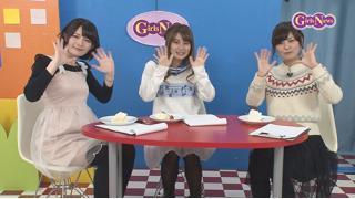 【金元寿子サイン入りポスタープレゼント】GirlsNews~声優#82より!金元寿子さんのサイン入りポスタープレゼント!
