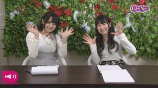 GirlsNews~声優のMC西明日香&田所あずさが遂に卒業!さらにめもりアルバム下巻発売イベントも開催!