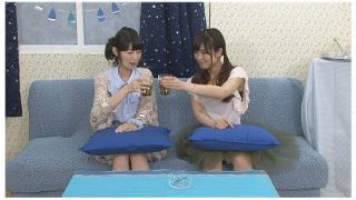 【声優シェアハウス】渕上舞の今日は雨だから… 第2回:松井恵理子さん!!!!【絶対見てね♥】
