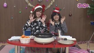 【GIRLS NEWS~声優】12月放送☆今回はスタジオが?!忘年会スペシャル☆【プレゼントもあるよ!】