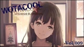 ユニバーサルイラストレーションズ「WOTACOOL」 Vol.009 ooi choon liang @Malaysia