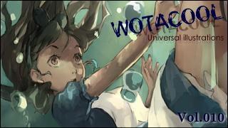 ユニバーサルイラストレーションズ「WOTACOOL」 Vol.010 ooi choon liang @Malaysia