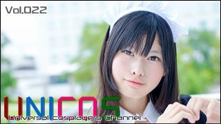 Universal costume player's「UNICOS」 Vol.022  ふつれ @Japan part.2