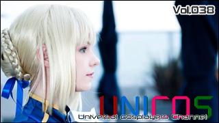 Universal costume player's「UNICOS」 Vol.038  Maridah @USA part.1