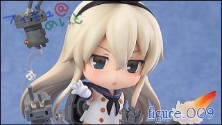 「フィギュ@めいと」 figure.009 「ねんどろいどって可愛いよねっ!」