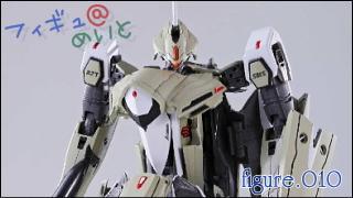 「フィギュ@めいと」 figure.010 「ロボットは男の子と男の夢っ!!」