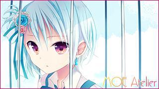 MOE illustration's「MOE@lier」 illust.153「いとしの」