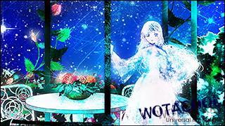 【WOTACOOL】アーティスティックなイラストたち @10