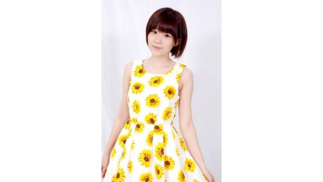 【ゲスト紹介】 FeaM@S Live vol.39(11月8日19時~) ゲストは 有香さん