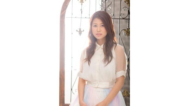 【ゲスト紹介】 FeaM@S Live vol.40(12月6日19時~) ゲストは AiLiさん