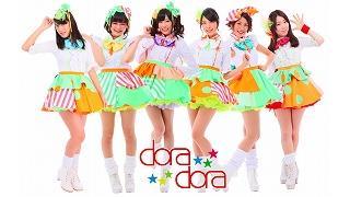 【ゲスト紹介】 FeaM@S Live vol.22(5月12日19時~) ゲストは麻雀アイドルユニット「dora☆dora」さん