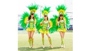 【ゲスト紹介】 FeaM@S Live vol.24(7月14日19時~) ゲストはおっPサンバ