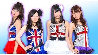 【ゲスト紹介】 FeaM@S Live vol.27(10月13日19時~) ゲストはLONDONBLUEさん