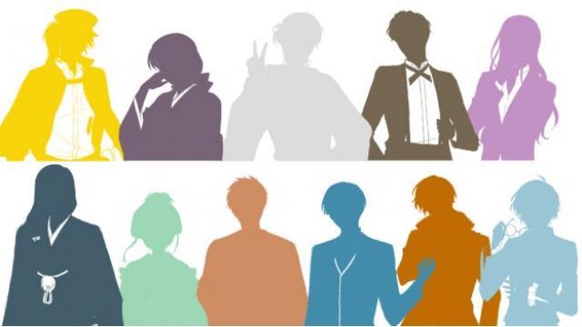 TVアニメ『めいこい』蒼井翔太さんほかゲスト声優11名が偉人キャラクターとして登場!