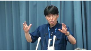 山本一太内閣府特命担当大臣 閣議後定例記者会見(6月25日)
