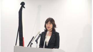 稲田朋美内閣府特命担当大臣 閣議後定例記者会見(8月15日)
