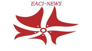 【東アジア共同体研究所(EACI) News Weekly Vol.0018「首里城 旧32軍司令部の前にて」】