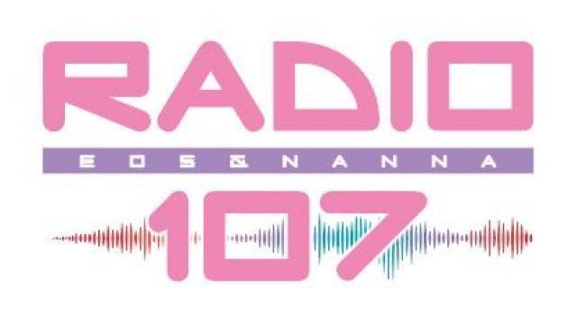 新番組「RADIO 107」毎月17日深夜 配信開始!