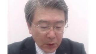 【04月18日】日経平均株価 16,275.95 -572.08【櫻井英明のEIMEI.TV】
